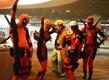 Deadpool dance party