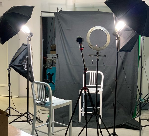 The Creative Clinic Center utilized funds from the Small Business Working Capital Grant Program to purchase studio equipment, helping more efficiently livestream classes for their clientele..jpg