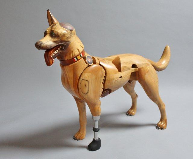 Wounded Warrior Dog No. 1, Iraq.JPG