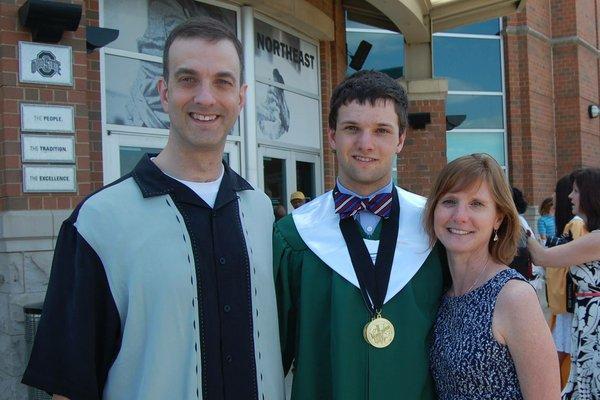 Michaels HS graduation 2014.jpg