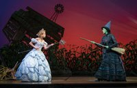 Allison Bailey & Talia Suskauer in the North American Tour of WICKED (E). Photo by Joan Marcus.jpg