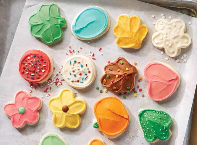 Cheryl's Cookies® Buttercream Frosted Cut-out Cookie of the Month Club - 12 Cookies.jpg