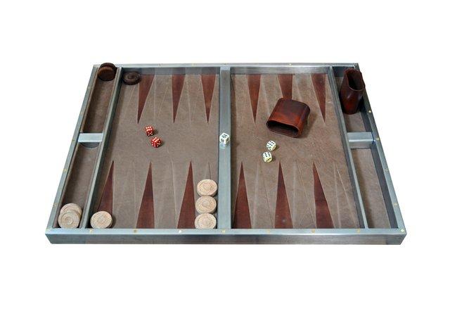 Baby Got Backgammon