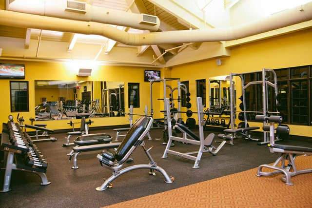 Vita Fitness Corazon reopens