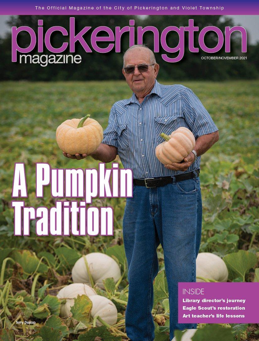 Pton aug/sept cover