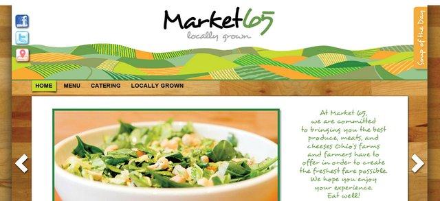 Market 6565 E. State St.