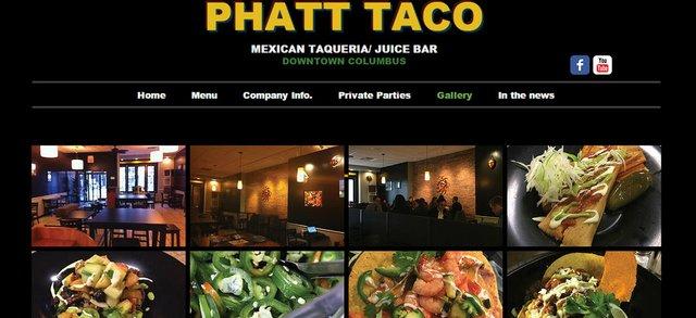 Phatt Taco50 N. High St.
