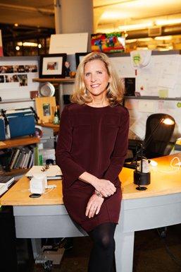 Nancy Kramer,Founder and chairman, Resource/Ammirati