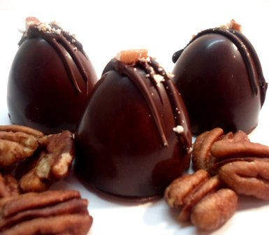 Caramel Pecan, Courtesy of Truffles Chocolate Boutique.jpg