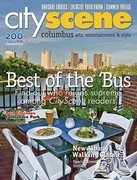 City Scene Cover July 2012