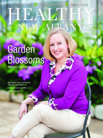 Healthy New Albany Cover March 2013