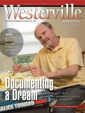 Westerville September 2014 Cover