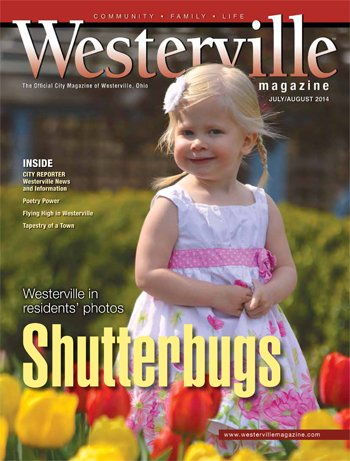 Westerville July 2014 Cover