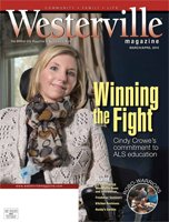 Westerville March 2014 Cover