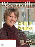 Westerville January 2014 Cover