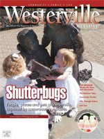 Westerville July 2013 Cover
