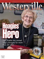 Westerville May 2013 Cover