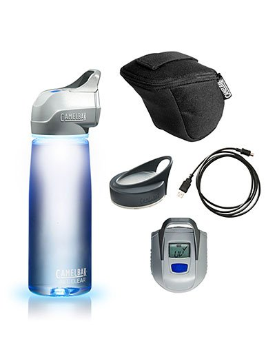 CamelBak All-Clear Water Bottle
