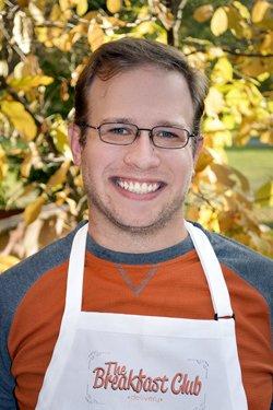 Chef Josh Truex