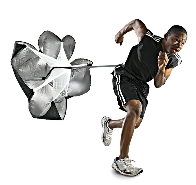 SKLZ SAQ Speed Chute