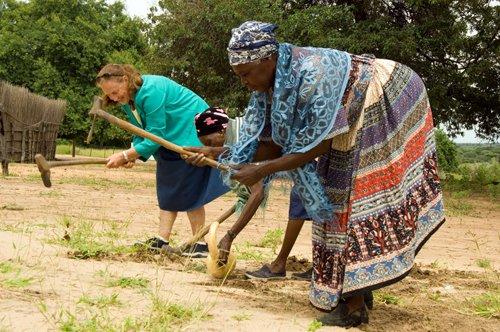 Reformed Retirees