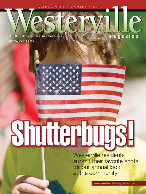 Westerville July 2015 Cover