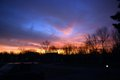 Sunset from the Front Porch Cheryl Bach.jpg