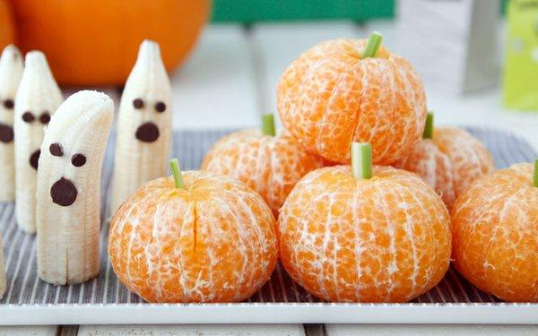 Tangerine Pumpkins and Banana Ghosts credit Weelicious-Catherine McCord.jpg