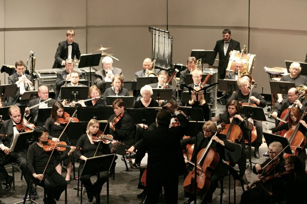 2015: An Orchestral Odyssey