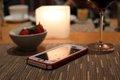 Catalyst iPhone 6 Marsala At Table.jpg