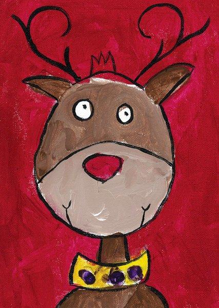 Rudolph by Sarah.jpg
