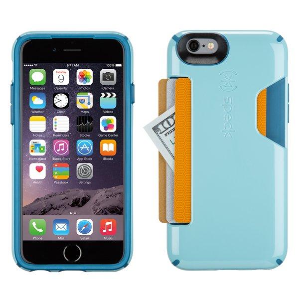 SPK-A3177_CandyShellCard-for-iPhone6-RiverBlueTahoeBlue _StraightFrontStraightBack_1.jpg