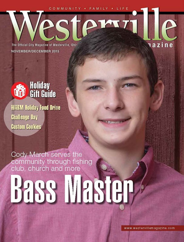 Westerville Cover