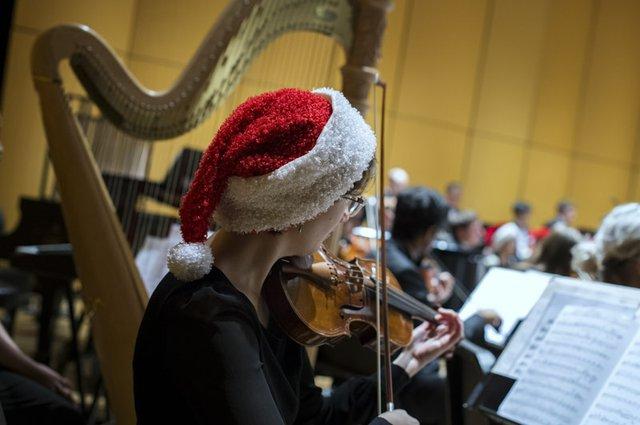 violinist with Santa hat.jpg