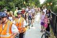 County Line Road Bike path Bridge Opening Ceremony.jpg