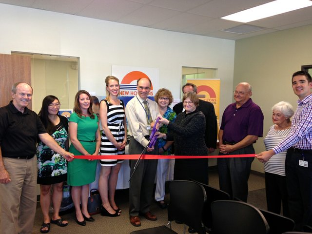 Significant Expansion Means More Capacity For Mental Health Agency
