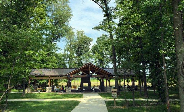 RKF_Millstone Area picnic shelter_Annette Boose.jpg