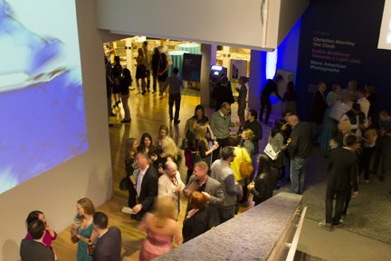 Off the Grid, Wexner Center for the Arts