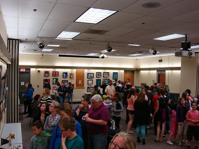 Secondary Art Show Reception 2.jpg