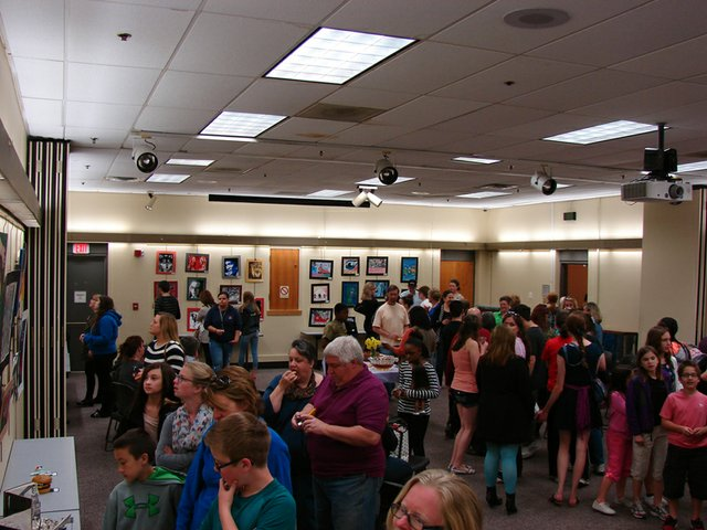 Secondary Art Show Reception 2.jpg