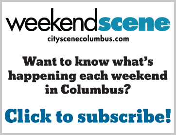 WeekendScene Subscribe