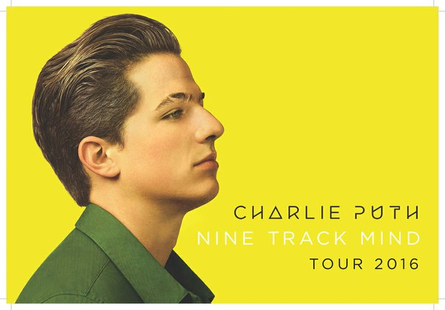 Charlie Puth Nine Track Mind.jpg
