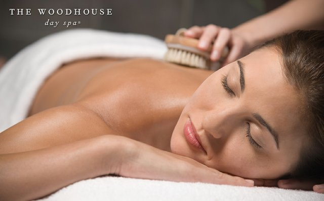 The Woodhouse Day Spa Contest Columbus