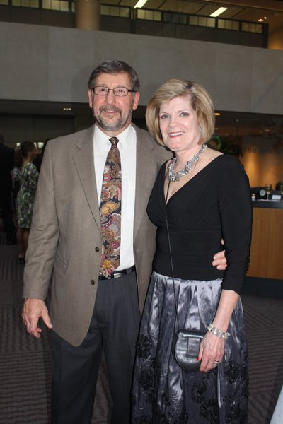 Tony Amorose, Suzanne Walker