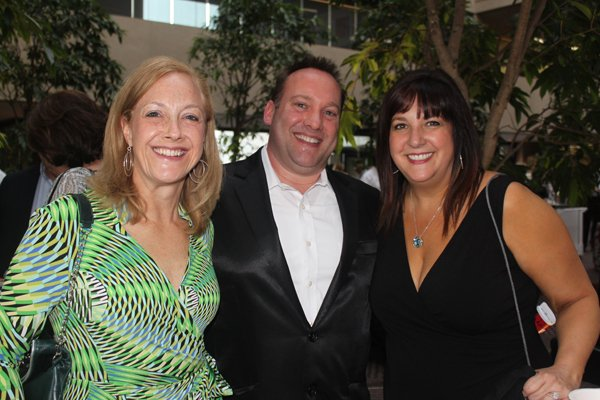 Naomi Hoyt, Scott Cevasco, Beth Cevasco
