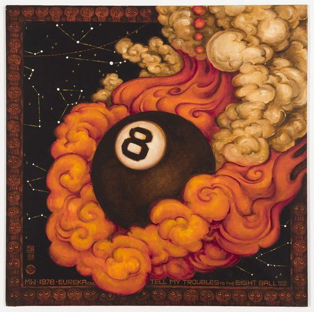 1978-81_Tell My Troubles to the Eight Ball (Eureka)_48x48.jpg