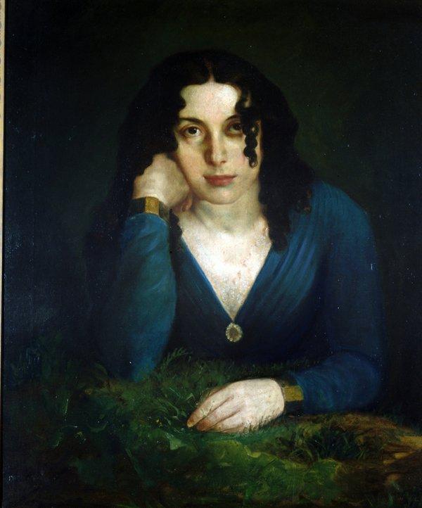 Self Portrait, Lilly Martin Spencer.jpg