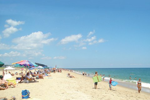 Fenwick Island Vacation Als On The Beach Best Beaches In