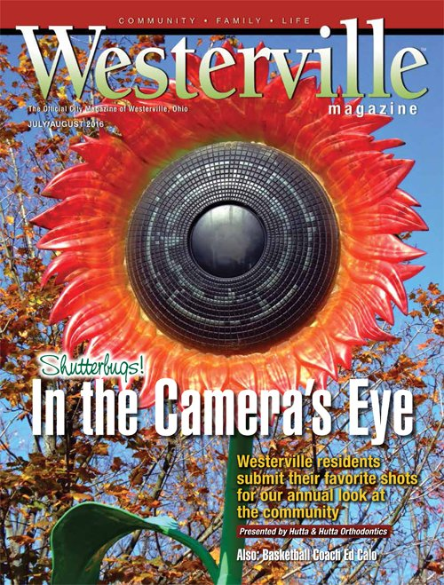 Westerville July/Aug 2016
