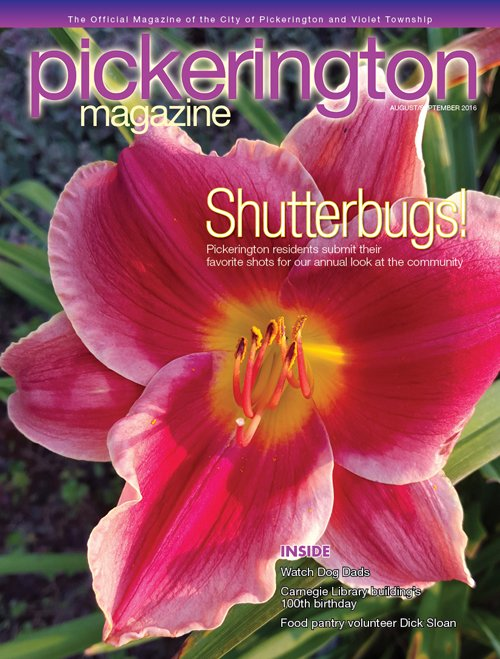 Pickerington CoverAugust2016